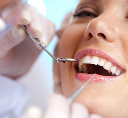 Teeth Clean
